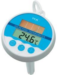 TFA 30.1041 napelemes digitális medence hőmérő