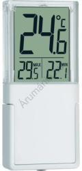 TFA 30.1030 digitális min/max ablakhőmérő