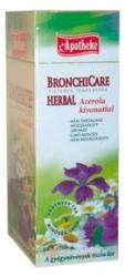 Apotheke Bronchicare Herbal Tea 20 Filter
