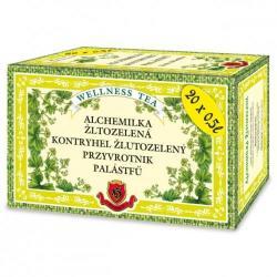 Herbex Palástfű Tea 20 Filter