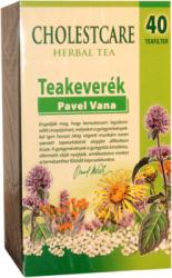 Pavel Vana Cholestcare Herbal Tea 40 Filter