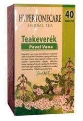 Pavel Vana Hypertonecare Herbal Tea 40 Filter