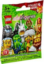 LEGO Minifigurák 13. sorozat 71008