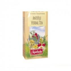 Apotheke Antiflu Herbal Tea 20 Filter