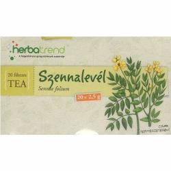 Herbatrend Szennalevél Tea 20 Filter