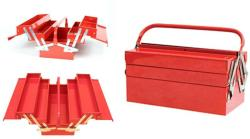 Torin Big Red TBC123