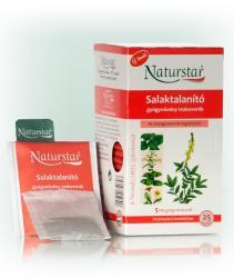 Naturstar Salaktalanító Teakeverék 25 Filter