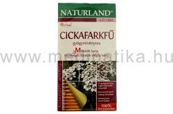 Naturland Cickafarkfü Tea 25 Filter