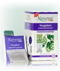 Naturstar Nyugalom Teakeverék 25 Filter