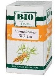 Herbex Bio Homoktövis Tea 20 Filter