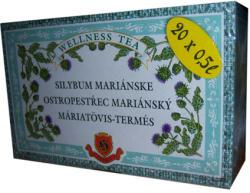 Herbex Máriatövis-termés Tea 20 Filter