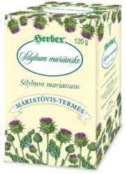 Herbex Máriatövis-termés Tea 120g