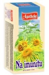 Apotheke Immucare Herbal Tea 20 Filter