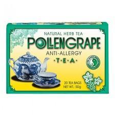 Dr. Chen Pollengrape Tea 15 Filter