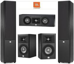 JBL Studio 290 5.0