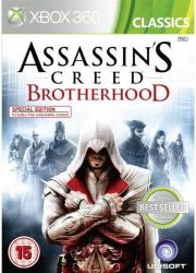 Ubisoft Assassin's Creed Brotherhood [Classics] (Xbox 360)