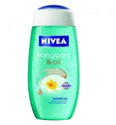 Nivea Frangipani Oil Tusfürdő 250ml