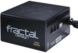 Fractal Design Integra M 750W Bronze