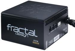 Fractal Design Integra M 650W Bronze (FD-PSU-IN3B-650W)