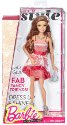 Mattel Barbie - Babák parti ruhában - Teresa (CCM04)