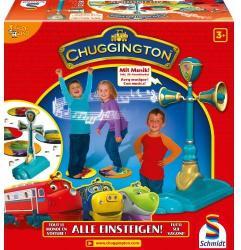 TOMY Chuggington Beszállás társasjáték