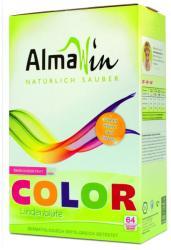 AlmaWin COLOR ÖKO Mosópor koncentrátum színes ruhákhoz Hársfavirág 2kg