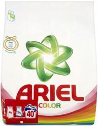 Ariel Color ultra kompakt mosópor 2.8kg