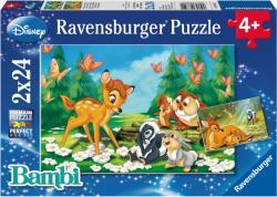 Ravensburger Bambi 2x24 db-os (35084)
