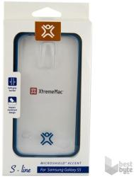 XtremeMac MicroShield Accent Samsung G900 Galaxy S5