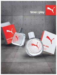 PUMA Time to Play Woman (Natural spray) 75ml