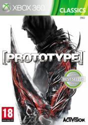 Activision Prototype [Classics] (Xbox 360)