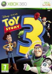 Disney Toy Story 3 [Classics] (Xbox 360)
