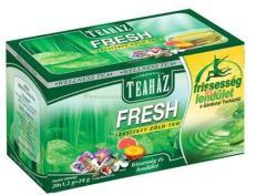 Gárdonyi Teaház Fresh Wellness Tea 20 filter