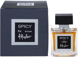 M. Micallef Spicy for Him EDP 50ml