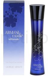 Giorgio Armani Armani Code Ultimate Femme EDP 50ml