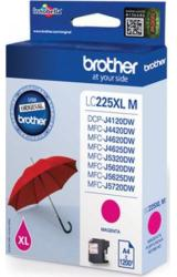 Brother LC225XL M Magenta
