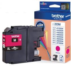 Brother LC223M Magenta
