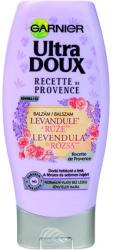 Garnier Ultra Doux Provence Levendula És Rózsa Balzsam 200ml