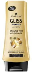 Gliss Kur Oil Elixir Hajbalzsam 200ml