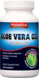 Pharmekal Aloe-vera 5000mg 100db