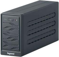 Legrand NIKY 600VA IEC USB (310002)