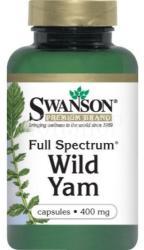 Swanson Wild Yam - 60db
