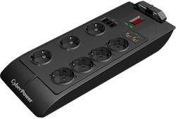 CyberPower 7 Plug Switch (SB0701AD-DE)
