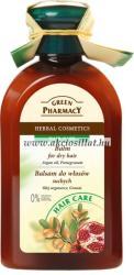 Green Pharmacy Hajbalzsam Száraz És Igénybevett Hajra 300ml