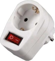 Hama 1 Plug Switch (47640)