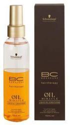Schwarzkopf Bonacure Oil Miracle Folyékony Olaj Hajbalzsam 150ml