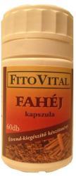 Fitovital Fahéj - 60db