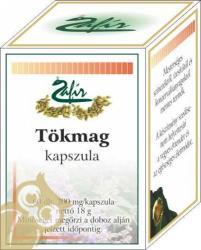 Zafír Tökmag olajkapszula - 60db