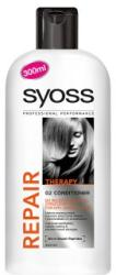 Syoss Repair Therapy Regeneráló Balzsam 300ml
