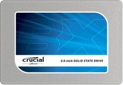 "Crucial BX100 2.5"" 500GB SATA3 CT500BX100SSD1"